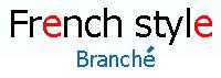 フレンチ雑貨のWeb shop